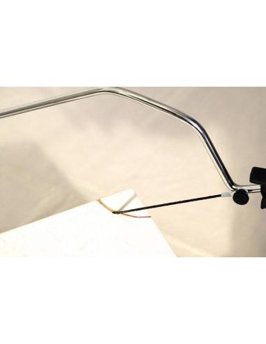 300 mm rod saw