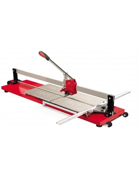 THE CARRELETTE® ULTRA PRO 900 Mm Manual tile cutters