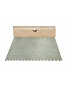 Large spreader U 2.5 x 2.5 mm
