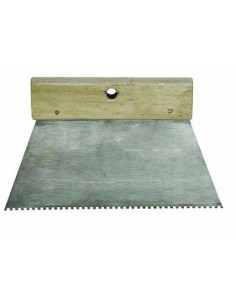Large spreader U 5 x 5 mm