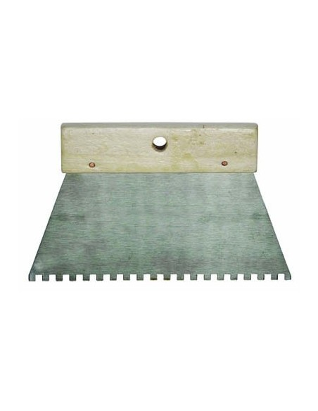 Large spreader U 6 x 6 mm