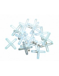 TILE SPACERS 4 mm x 500 pcs