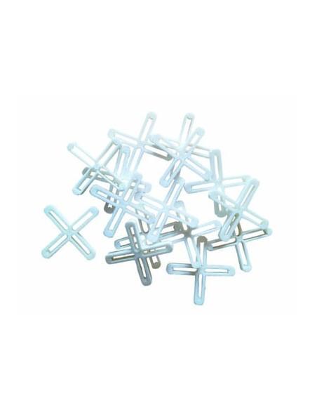 TILE SPACERS 5 mm x 500 pcs