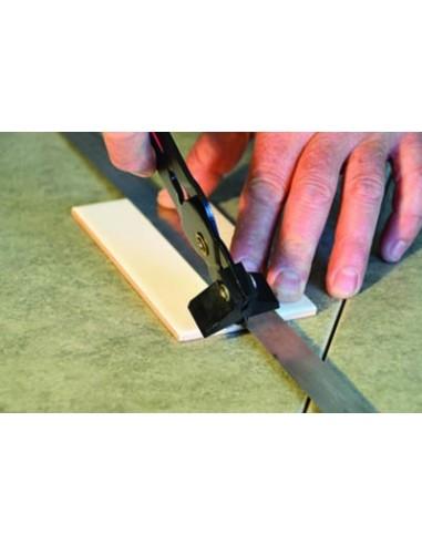Pince coupe carrelage 20 mm pour des...
