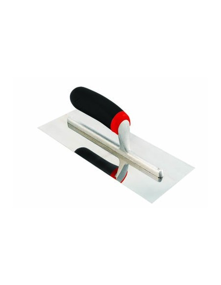 PROFESSIONAL PLASTER FINISHING TROWEL