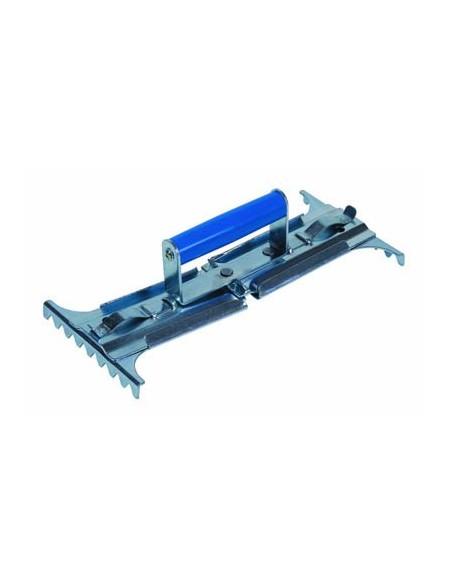 Porte dalle capacité de 300 à 500 mm pour porter de grandes dalles ou carreaux