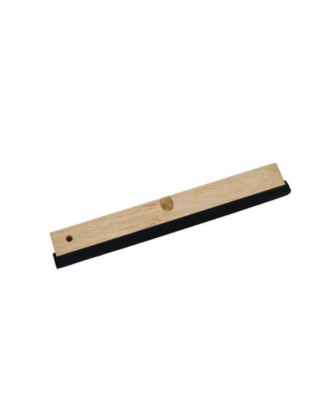 DOUBLE FOAM WOOD SQUEEGEE 440 mm