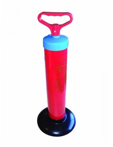 VACUUM PUMP PIPE CLEANER