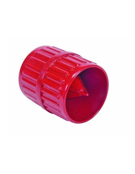 EBAVUREUR TUBE EXTERIEUR INTERIEUR POUR TUBES EN CUIVRE ET PVC
