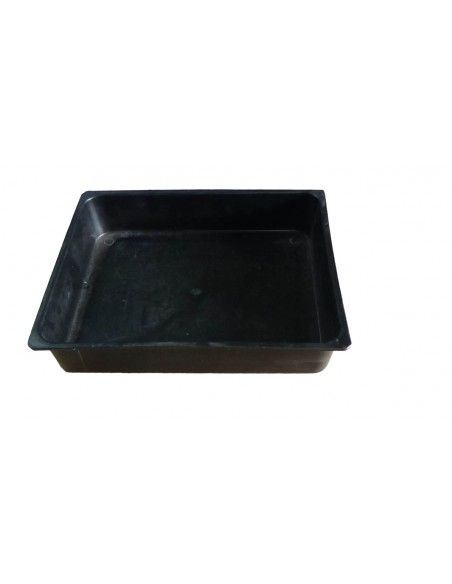 WATER TRAY FOR PRCI ELECTRIC TABLE TOP TILE CUTTER ( MILLENNIUM)