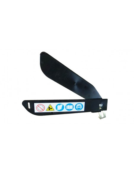BLADE COVER FOR PRCI ELECTRIC TILE CUTTER