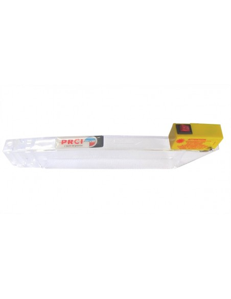 BLADE COVER WITH LASER FOR ELECTRIC PLATE T180 PRCI
