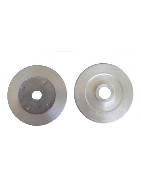 REPLACEMENT FLANGES FOR MILLENNIUM AND MASTERCUT PRCI ELECTRIC TILE CUTTERS