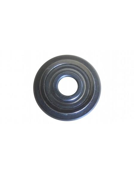 Molette à roulement à billes 22 x 6 x 6 mm pour coupe-carreaux manuels