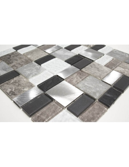 SYNTHESIS Mosaic Tile