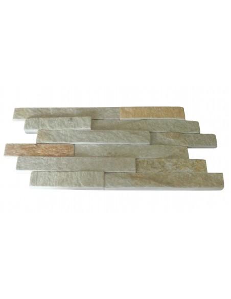 Quartzite COAST Split Face Tiles