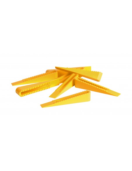 WEDGES FOR LEVELING SYSTEM X 200 PCS