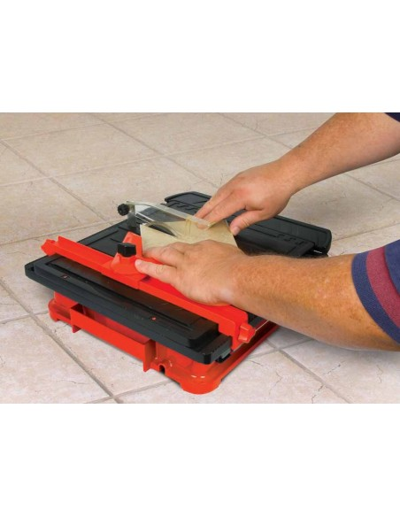 POWER PLUS 450 WATTS PRCI Electric Tile Cutter