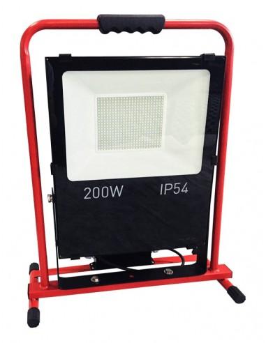 Projecteur à LED puissant PRO-LINE 200W