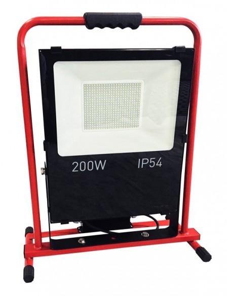 Powerful LED PRO-LINE Work Light 200W