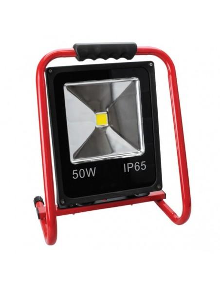 Projecteur à LED puissant 50 W