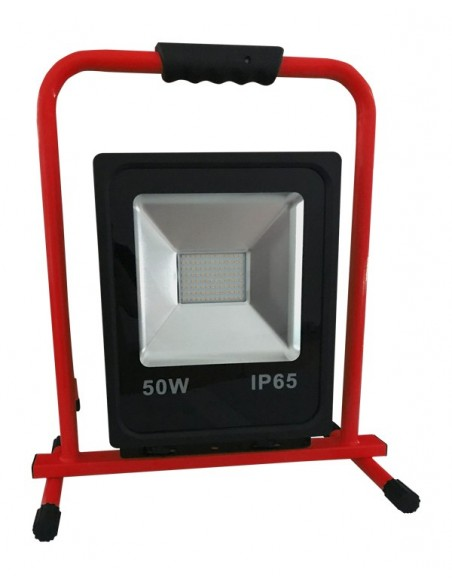 Powerful PRO-LINE LED Work Light 50W