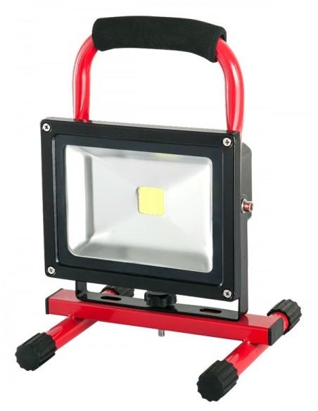 Projecteur à LED puissant 20W