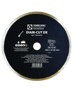 DIAMOND BLADE FOR TILING -...