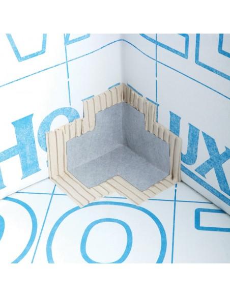 Angles intérieurs d'étanchéité (X2)