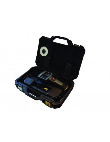 Caméra d'inspection pro avec valise...